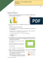 unidad 07 Semejanza y Trigonometría