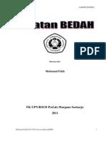 CATATAN BEDAH FQ