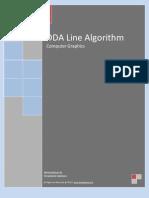 DDA Line Algorithm