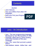 JAVA_TM_INTRODUCTION_PPT