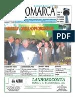 A Comarca, n.º 317 (27 de abril de 2008)