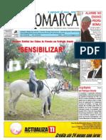 A Comarca, n.º 318 (15 de maio de 2008)