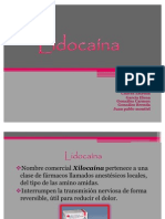 Lidocaina Expo Final