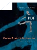 Control Systems Engineering 4th Ed Norman S Nise