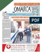 A Comarca, n.º 323 (15 de agosto de 2008)