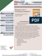 Windows Vista PL. Ilustrowany przewodnik