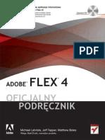Adobe Flex 4. Oficjalny podręcznik