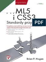 HTML5 i CSS3. Standardy przyszłości