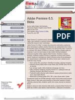 Adobe Premiere 6.5. Biblia