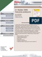 C++Builder 2006. Ćwiczenia praktyczne