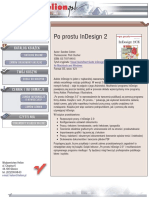 Po prostu InDesign 2 CE
