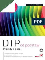 DTP od podstaw. Projekty z klasą