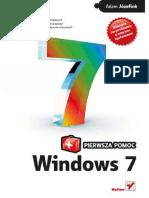 Windows 7 PL. Pierwsza pomoc