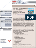 Real World Adobe Photoshop CS2. Edycja polska