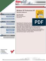 Windows XP Professional PL. Ćwiczenia praktyczne