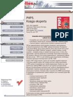 PHP5. Księga eksperta