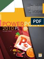 PowerPoint 2010 PL. Ilustrowany przewodnik