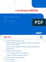 2.16 Analysis of Variance (ANOVA) Rev DD 20100604