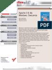 Apache 2.0 dla Windows. Ćwiczenia