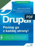 Drupal - poznaj go z każdej strony!