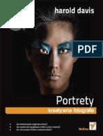 Portrety. Kreatywna fotografia