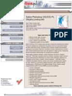 Adobe Photoshop CS2/CS2 PL. Oficjalny podręcznik