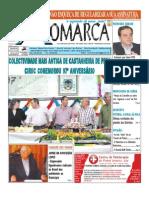 A Comarca, n.º 324 (31 de agosto de 2008)