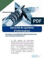 Securite Du Systeme Din Formation