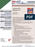 Anatomia PC. Wydanie VII