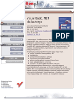 Visual Basic .NET dla każdego