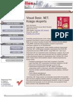 Visual Basic .NET. Księga eksperta