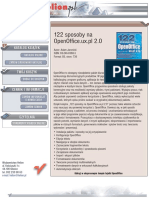 122 sposoby na OpenOffice.ux.pl 2.0