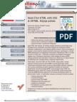 Head First HTML with CSS & XHTML. Edycja polska (Rusz głową!)