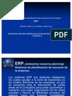 ERP logistica
