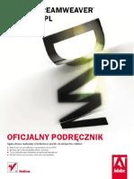 Adobe Dreamweaver CS5/CS5 PL. Oficjalny podręcznik