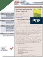 Macromedia Dreamweaver 8. Oficjalny podręcznik