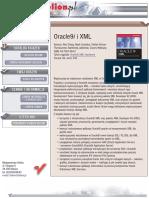 Oracle9i i XML