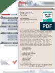 Excel 2007 PL. Formuły