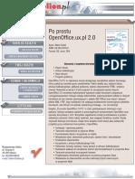 Po prostu OpenOffice.ux.pl 2.0
