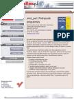 mod_perl. Podręcznik programisty