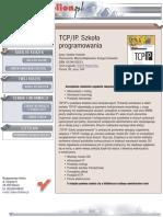 TCP/IP. Szkoła programowania
