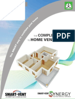 The Complete Guide to Home Ventilation