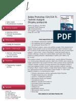 Adobe Photoshop CS4/CS4 PL. Techniki studyjne. Oficjalny podręcznik
