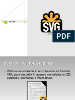 James Lynn - SVG - Barcamp San Juan II