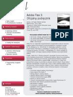 Adobe Flex 3. Oficjalny podręcznik