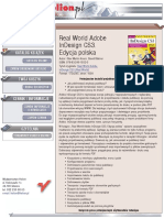 Real World Adobe InDesign CS3. Edycja polska