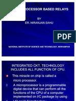 Micro Processor Based Relays