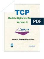 Manual de personalización MDT v4