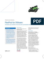Flex Pod Solution Brief