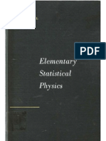 Kittel Elementary Statistical Physics 0894643266